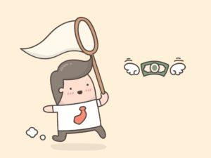 公認会計士のバイトの時給はいくら?
